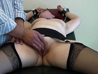 Tied And Fucked