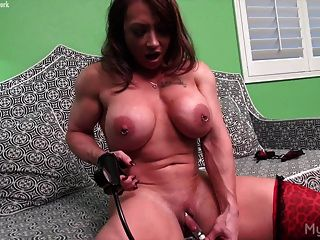 Videos Free Porn Big Clits Muscle 10