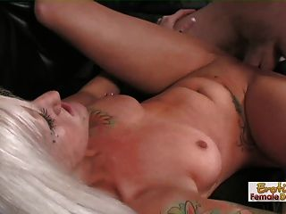 Slutty Mature Fucked In The Ass For The First Time