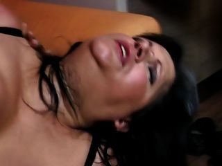 Mature Mother Squirts And Fucks Old Black Cock
