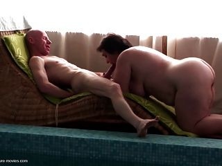 Grannies And Matures Suck And Fuck Young Hard Dicks