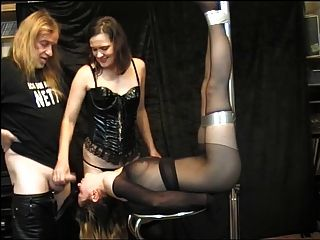 image Subwife prepare for fist after 48 houres 247 sexslave