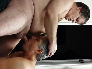 Getting Fucked In My Office