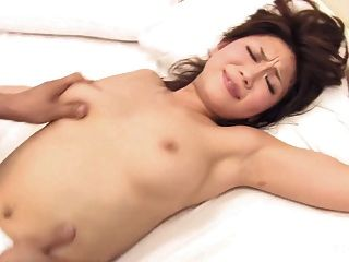 Japanese Babe Fucks