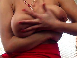 Big Tits Loves Jerk Off