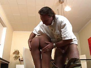 Pornocasting auf dem oktoberfest real