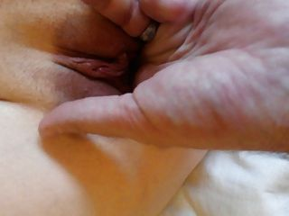 Butt Plug, Huge Creampie & Anal Play Makes My Fb Squirt!