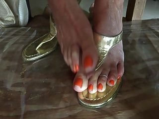 Trample And Shoejob