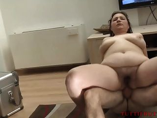Bbw Mom Home Made Casting