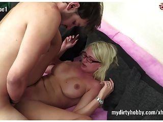 My Dirty Hobby - Jackybabe1 Ist Unersattlich