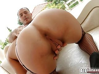 Allinternal Taylor Sands Gets A Messy Anal Creampie Tmb