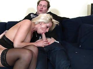 Manu Magnum Porno
