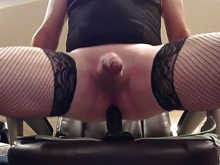 Carli Prostate Milking - Part 2 Of 2