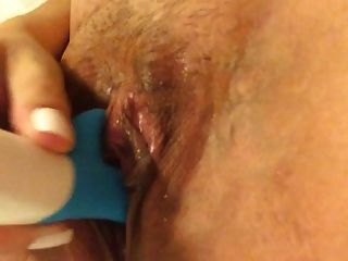 Creamy Pussy And Squirt