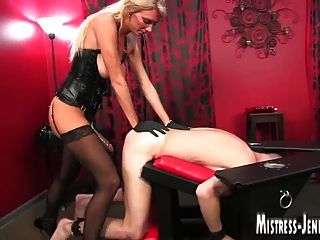 So Many Femdom Mistresses With Submissive Males