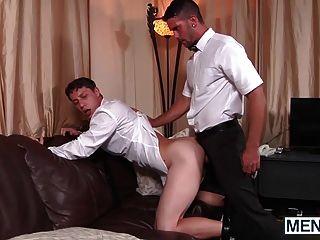 Paul Canon Plows Jimmies Hot Ass