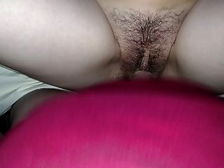 Love Her On Her Back Wet