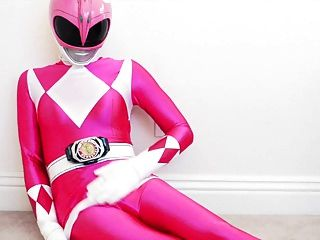 Pink Power Ranger Rule 34 | Pink Power Ranger Porn