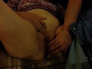 Friend Fingering My Wife