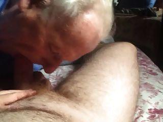 My Old Cocksucker