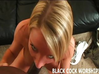 I Am Sorry I Got Addicted To Big Black Cock, Honey