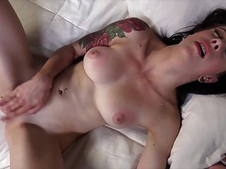 Pov Anal Fucking With Anna Lee