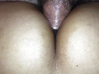 Anal Reverse Cowgirl