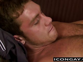 Muscled Nick Licks And Sucks Horny Connor Hard And Big Rod