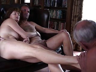 A blonde russian gets fucked and fisted 5