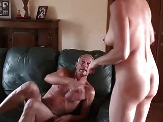mature amateur anal and squirting