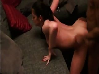 Hubby Films Amazing Hot Wife With A Bbc