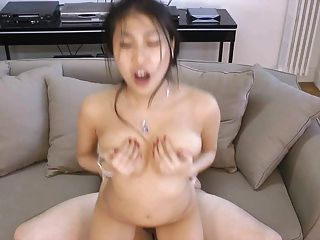 French Asian Anal Queen Sharon Has Sex With A Parisian Freak