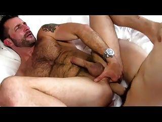 Morning Breeder(sweet Asshole Daddy)