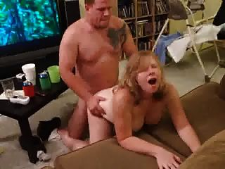 Boyfriend Fucking Me While Hubby Films