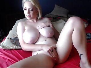 Omg Perfect Body, And Natural Big Boobs ! (2)