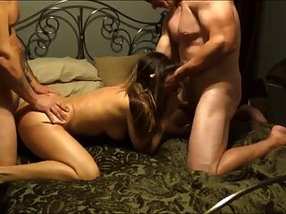 Husband And Friend Fucking Wife Part 2