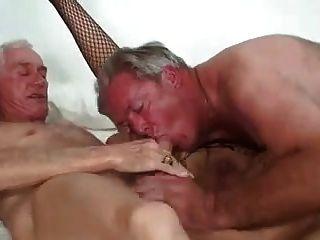 couple Older bi