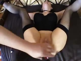 Mature  Tied And Fucked Analy