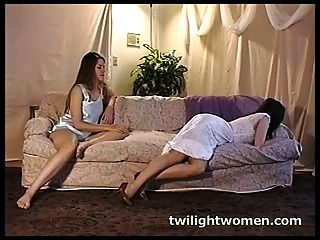 Twilightwomen - Lesbian Seduction And Role Play