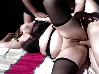 Elegant dora venter anal with foot finish 6