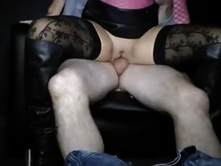sex calw nylon blowjob