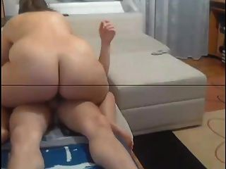 Bbw Wife Having Sex