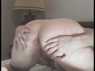 Amateur Double Fisting