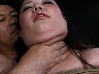 Japanese Ssbbw Bdsm Fisted & Toyed Juria