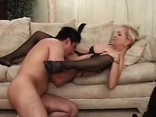 Amanda degas masturbates for auntjudyscom - 2 part 5