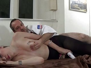 Massage Leads To Many Happy Endings And An Assjob Hd