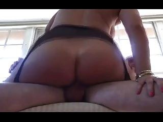 Stepmom Helps With The Girlfriend Experience