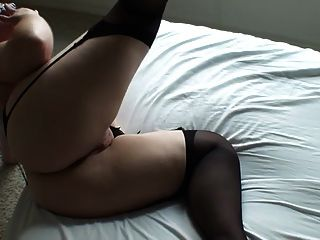 Beautiful Nude Aunty