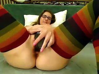 Webcams 2015 - The Legendary Ambercutie 4: Rainbow Rider