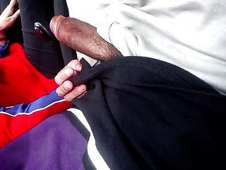 Malay- Awek Tudung Dgn Pakwe 1